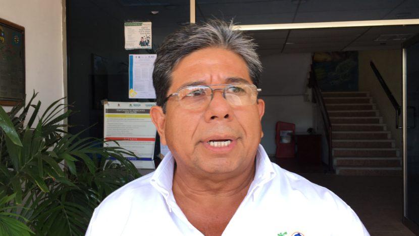 No se descartan cambios en la dirigencia del PRI en Isla Mujeres