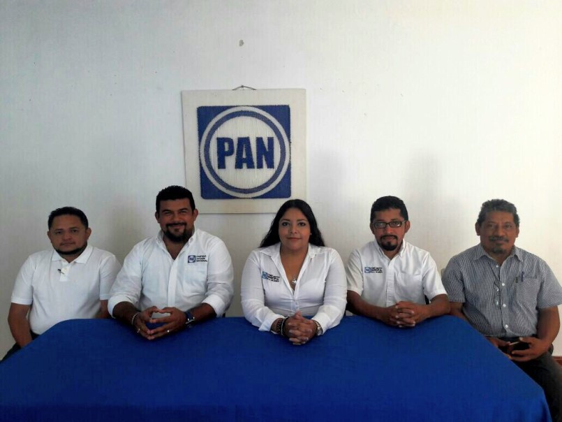 Aprueban Reforma a Favor de la Eliminación del Fuero, Isla Mujeres no votó: PAN
