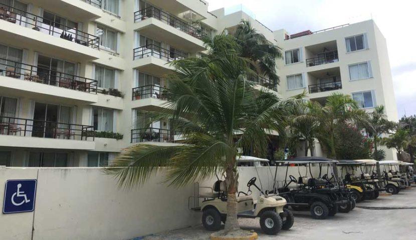 Fallece turista al interior de su habitación en hotel de Isla Mujeres