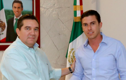 Trabajamos para consolidar a Benito Juárez como un municipio transparente