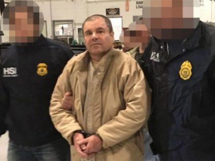 Niega juez a 'El Chapo' reunión cara a cara con su abogado