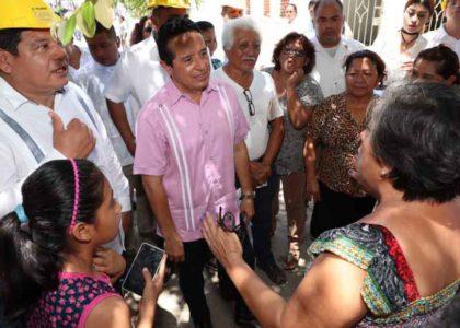Con orden y manejo sustentable, preservamos nuestra riqueza forestal: Carlos Joaquín