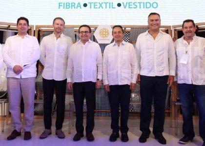 En Quintana Roo, queremos cambios que se toquen con la mano: Carlos Joaquín