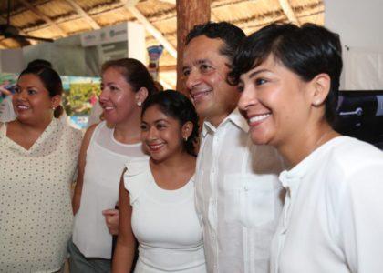 29 mil 913 buscadores de empleo han sido atendidos en este gobierno: Carlos Joaquín