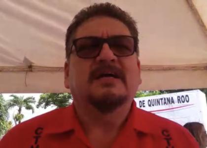 RESPONDE  ISIDRO ENTORNO A ACUSACIONES DE PROSTITUCIÓN Y NARCOMENUDEO