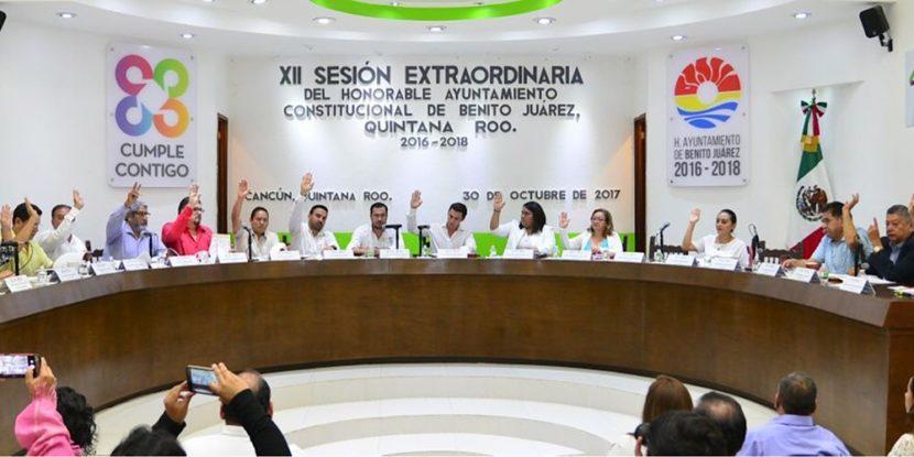 BUSCARÁ EL MUNICIPIO OPCIONES PARA REESTRUCTURAR LA DEUDA PÚBLICA