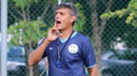 Deja Narciso Morales la dirección técnica de Inter Playa