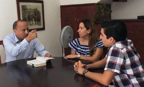 PEDIRÁ OBSERVATORIO CIUDADANO CUENTAS CLARAS AL AYUNTAMIENTO