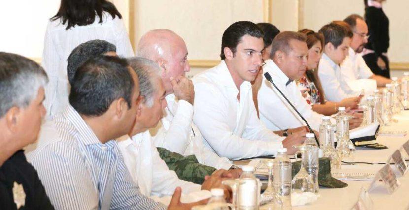 Implementan estrategias en materia de seguridad para Cancún