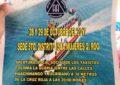 Isla Mujeres sede del encuentro estatal de Alcohólicos Anónimos