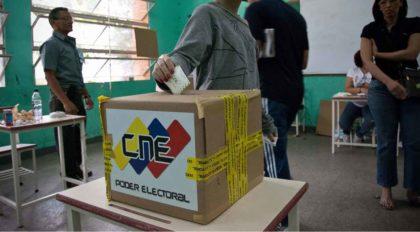 Venezuela: Chavismo se impone en 17 estados; oposición alerta de fraude