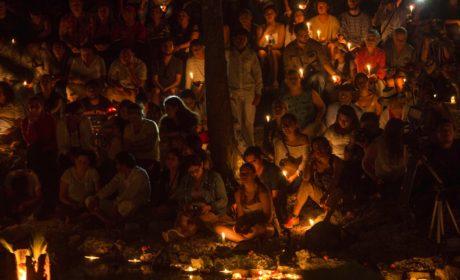 Festeja Alltournative tradicional Hanal Pixan