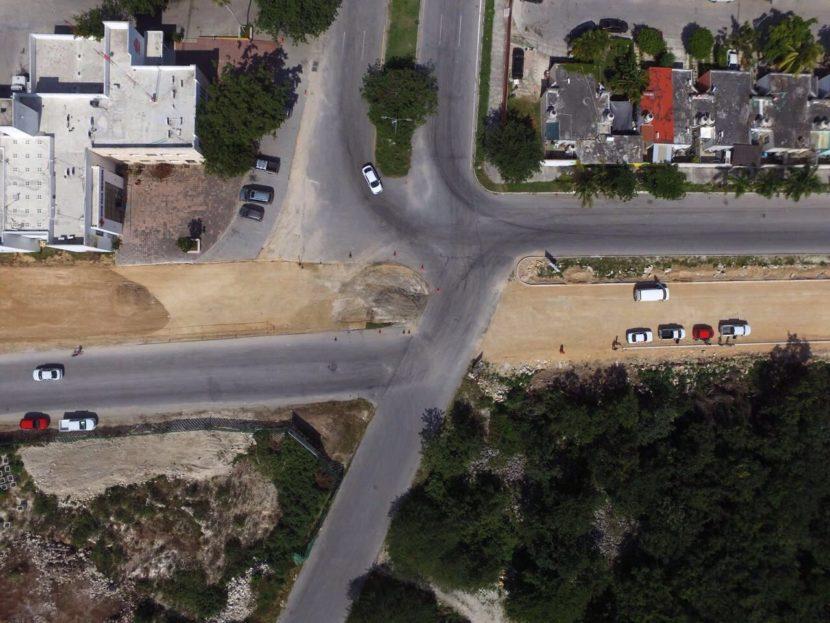 CONSTRUYE SOLIDARIDAD AVENIDAS SEGURAS PARA LOS CIUDADANOS