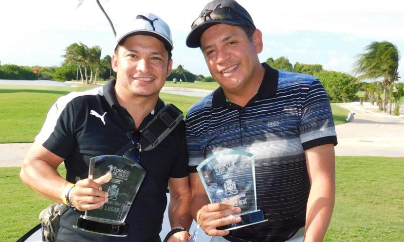 Segunda edición del Torneo de Golf CAMESCOM ya tiene ganadores