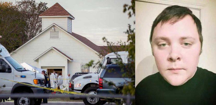 Devin Kelley, un militar caído en desgracia que acribilló a fieles en Texas