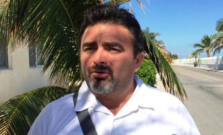 SERVICIOS PÚBLICOS PREPARA PROGRAMA PARA BUENA IMAGEN DE ISLA MUJERES