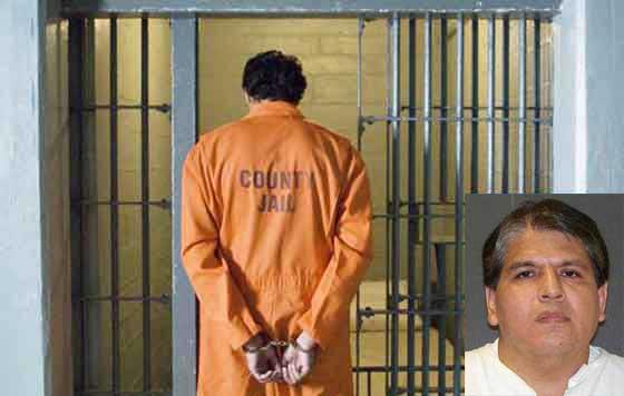 Mexicano sentenciado a muerte en Texas se despide de su familia