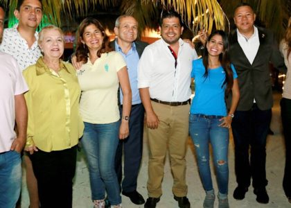 LOS PARTIDOS VERDES DE AMÉRICA SE REÚNEN EN CANCÚN