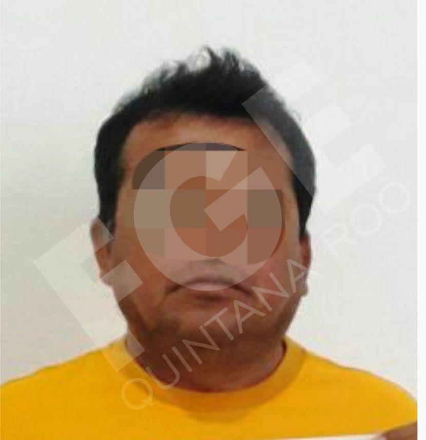 DETIENE FISCALÍA A PRESUNTO VIOLADOR EN ISLA MUJERES