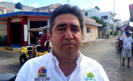 NO HAY PRETEXTO PARA NO CUMPLIR ANTE SINTRA: RECAUDADOR DE RENTAS