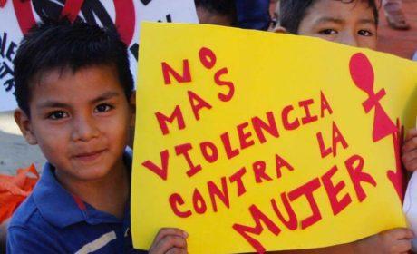 PROMUEVEN AYUNTAMIENTO Y DIF ISLA MUJERES LA NO VIOLENCIA HACIA LA MUJER
