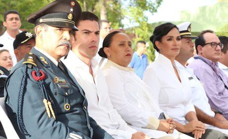 Importante presencia de las fuerzas federales para contrarrestar la violencia en Cancún: REB