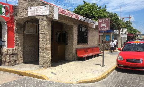 Nueve buscarán la secretaria general del Sindicato de Taxistas en Isla Mujeres