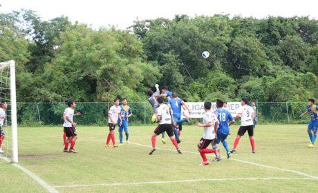 Saca Yalmakan FC empate en el inicio de la serie final