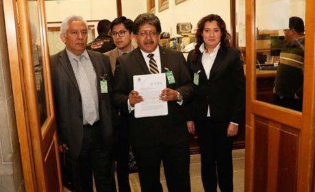 Ley de Seguridad Interior no beneficia a la población ni a militares: CNDH