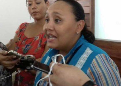 Cristina Torres participará en el proceso interno del PAN