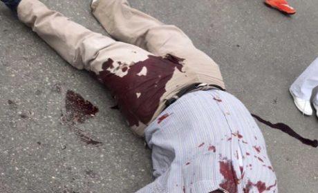SANGRIENTO VIERNES: Segundo ejecutado del día en la Región 98
