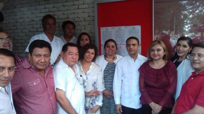 Lanza PRI convocatoria, Isla Mujeres irá por Convención de Delegados