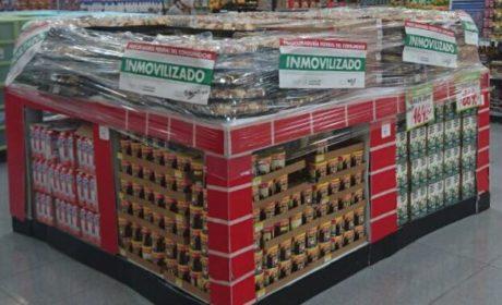 INMOVILIZA PROFECO ROSCAS DE REYES