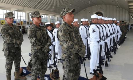 Lanza Semar convocatoria para su Universidad Naval