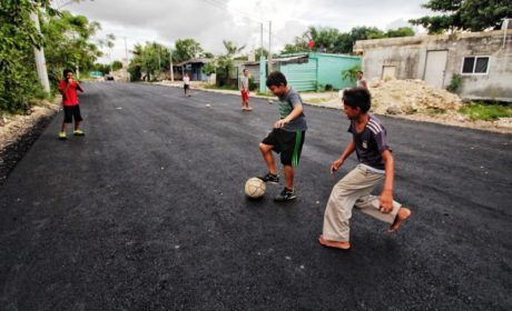 Mejora Gobierno Municipal calidad de vida de familias isleñas