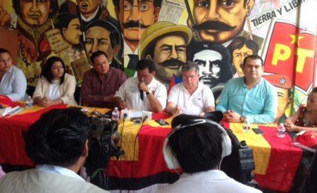 Edgar Gasca, La Carta Fuerte Del PT Por La Alcaldía De Isla Mujeres