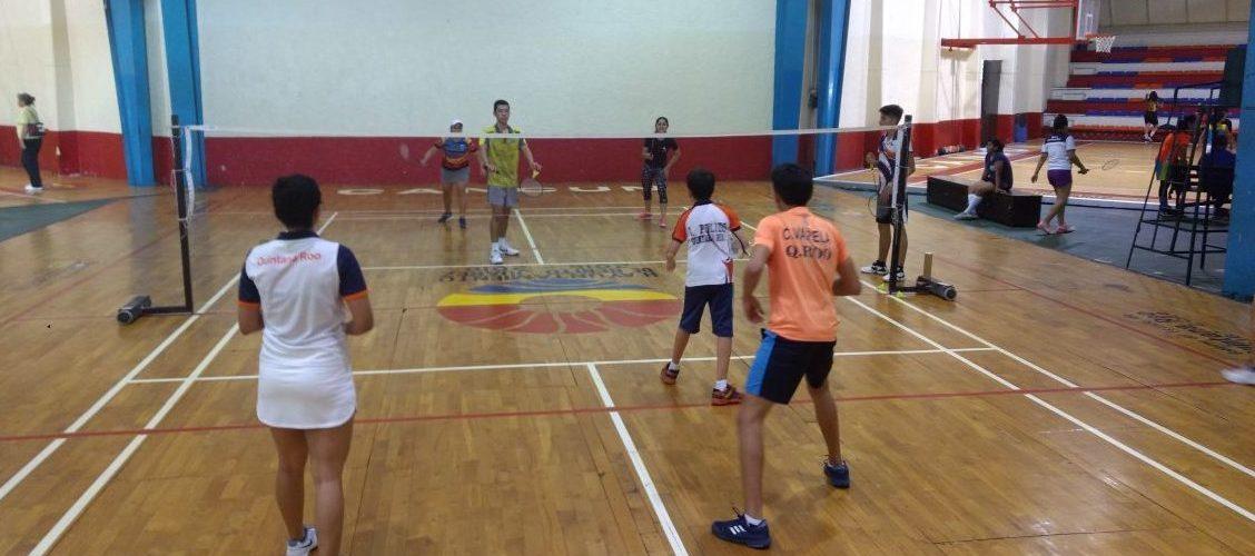 """Convive La Familia Del Badminton En Torneo De La Amistad """"Bolilocos 2018"""""""