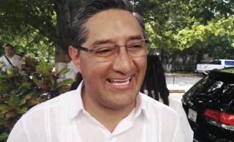 LIBRE JUAN VERGARA; juez no halló elementos del supuesto delito de lavado de dinero