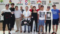 Equipan A Las Selecciones De Tochito Bandera