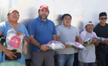 Isla Mujeres logra mejora constante en servicios públicos