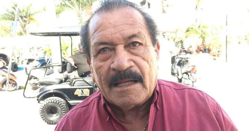 Urge retomar proyecto de interconexión de salinas hacia el mar: Fidel Villanueva