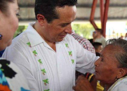 Quintana Roo obtiene una mejora en sus calificaciones por el buen manejo de sus finanzas: Carlos Joaquín