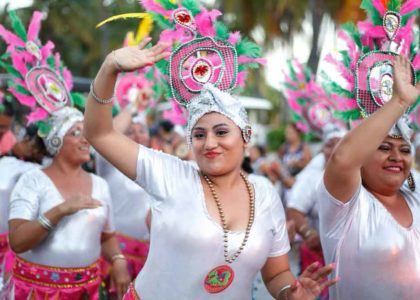 Logra Isla Mujeres repunte en el número de visitantes durante carnaval