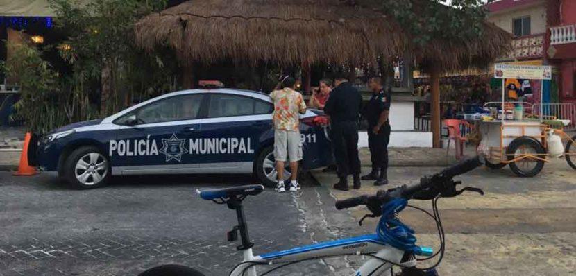 Encuentran a mujer reportada como desaparecida en Isla Mujeres