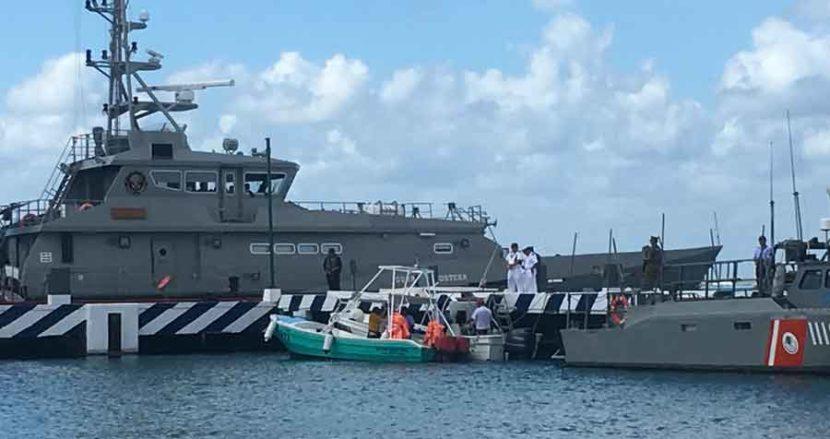 Embarcaciones turísticas tendrán que pagar una sanción: Capitanía