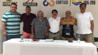Inicia La Cuenta Regresiva Para Las Semifinales De La Liga Mayor