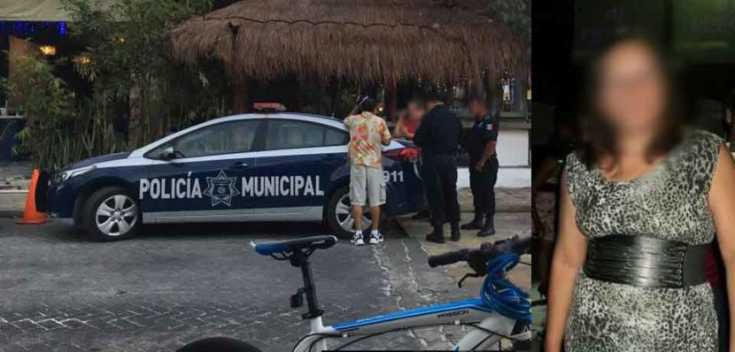 Fiscalía confirma rescate de víctima de extorsión en Isla Mujeres