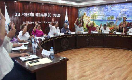 Isla Mujeres recibirá más recursos para la Seguridad