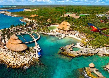 Nuevamente… Xcaret es el mejor parque acuático del mundo