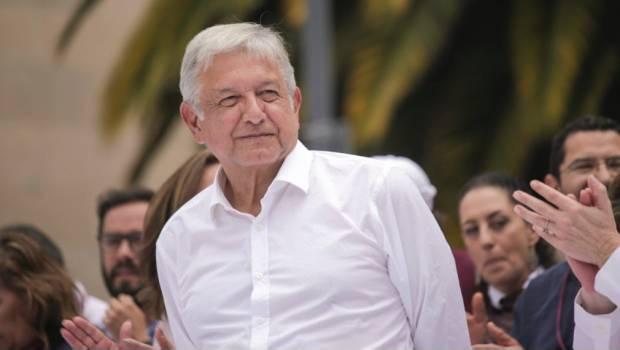 AMLO ya tiene fechas para su visita a Chetumal y Cancún